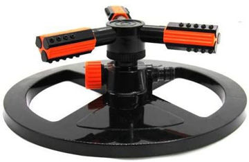 Picture of Rotating Sprinkler Head