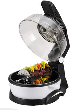 Picture of Crownline Kitchen Appliance Halogen Cooker - A0-156