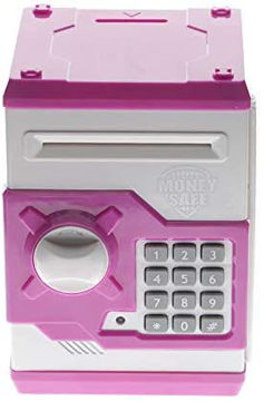 Picture of 3001 Mini Electronic ATM Bank Machine Toy