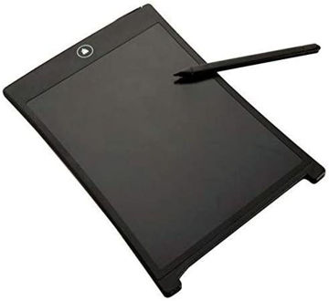 Picture of Lcd Writing Tablet Paperless Office Writing Board With Stylus Pens