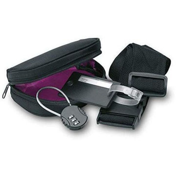 Picture of 1680D Polyester Travel Set