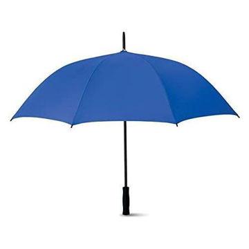 "Picture of 27"" Auto Open Umbrella In 190T Pongee"