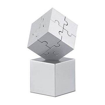 Picture of 3D Puzzle Paper Weight