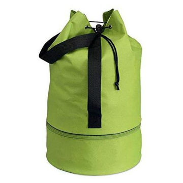 Picture of 600D Polyester Duffle Bag Green