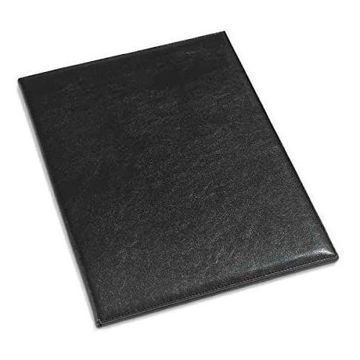 Picture of A4 Size Imitation Leather Menu Cover