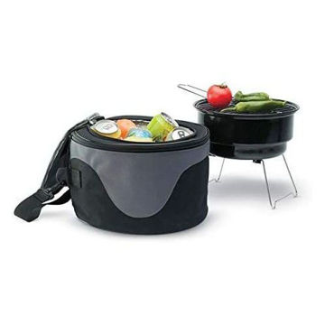 Picture of Bbq Tool Set With Cooler Bag