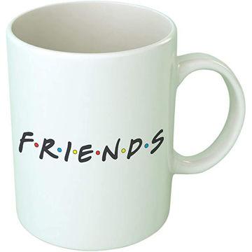 Picture of Classic Friends Coffee Mug