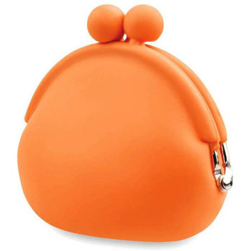 Picture of Coin Purse Of Cheerful Design With Soft Body In Silicone