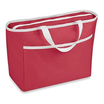 Picture of Cooler Bag In 600D Polyester Material