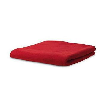 Picture of Fleece Blanket With Nylon Handle