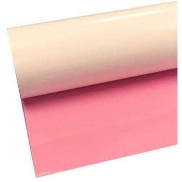 Picture of Heat Transfer Vinyl- Pink, O.5M X 2M