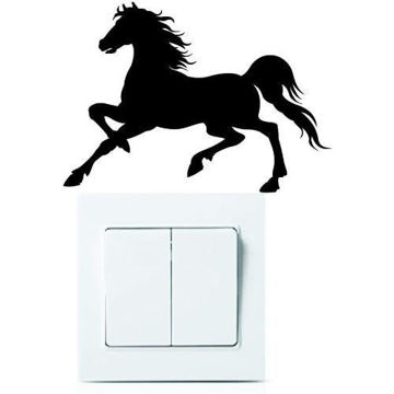 Picture of House Wall Sticker Decoration