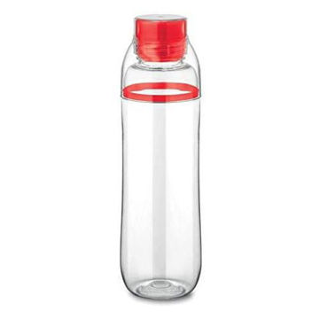 Picture of Jinou Leak-Proof Water Bottle-Red