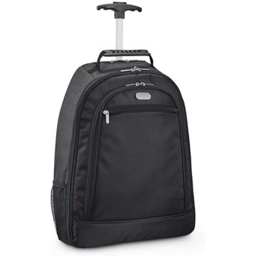 Picture of Laptop Trolley Backpack Up To 15.6 Inch