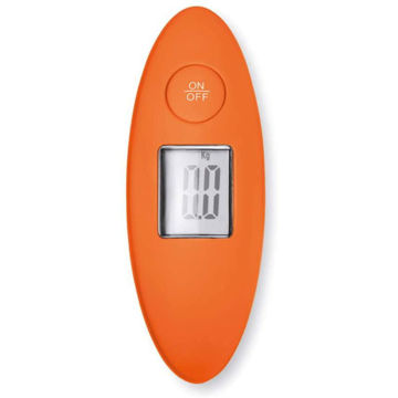 Picture of Luggage Scale In Abs Casing. Maximum Capacity Measure 40 Kg