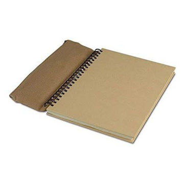 Picture of Notebook With Pencil Case