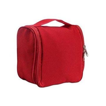 Picture of Polyester Cosmetic Hanging Bag