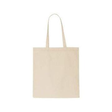 Picture of Premium Natural Cotton Bags - 10 Pieces