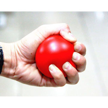 Picture of PU Anti Stress Balls, 8Pcs In One Package