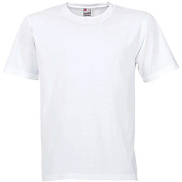 Picture of Sandhu White Round Neck T-Shirt For Unisex