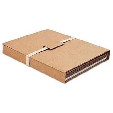 Picture of Stationery Set With 8 Pieces In Folder