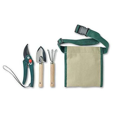 Picture of Trowel, Fork And Pruner, Supplied In A Bag
