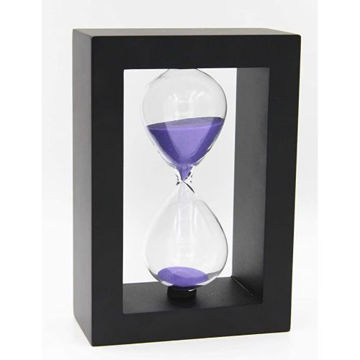 Picture of Wood Sand Timer