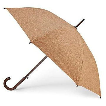 Picture of Wooden Shaft And Handle Umbrella