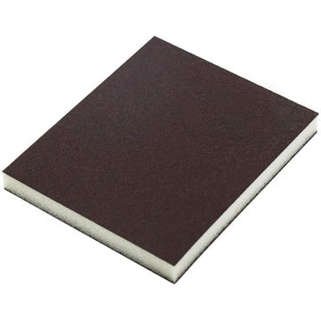 Picture of Washable and Reusable Sanding Sponge Blocks, 120 Grit