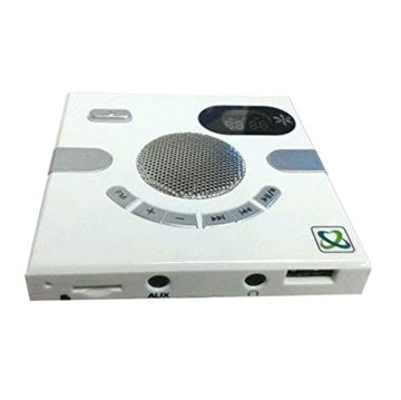 Picture of Wall Switch Speaker- White