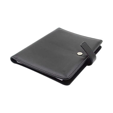 Picture of A5 Pu Folder With Memo Pad And Magnetic Closure