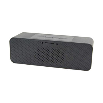Picture of Bluetooth Rechargeable Wireless Speaker