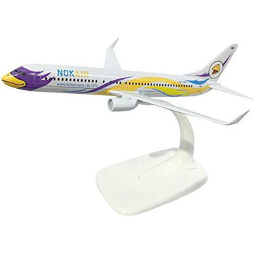 Picture of Nok Air Airplane Model, 16 cm