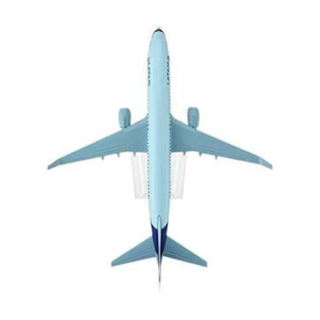 Picture of Chile Latam Airlines Boeing B-737 Aircraft Model, 16 cm