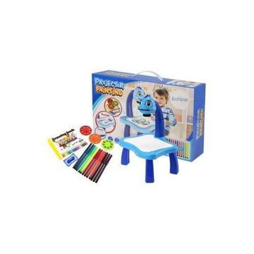 Picture of Projector Painting Set, Multicolor 18Pcs