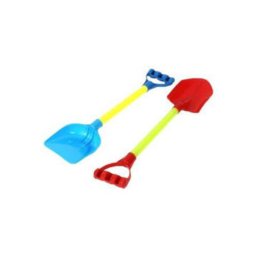 Picture of Outdoor Beach Toy Shovel, 2Pcs
