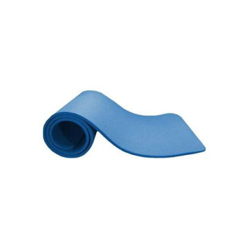 Picture of Thick Non-Slip Yoga Mat, Blue, 6 mm
