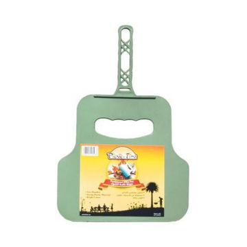 Picture of Picnic BBQ Fan - BBQ-2483, Green
