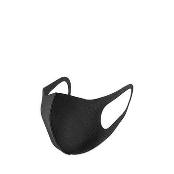 Picture of Protective Respiratory Face Mask, Black