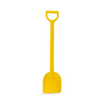Picture of Hape Sand  Shovel Beach Toy, Yellow