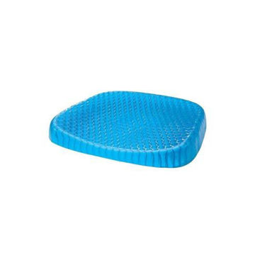 Picture of Seat Support Gel Cushion, Blue