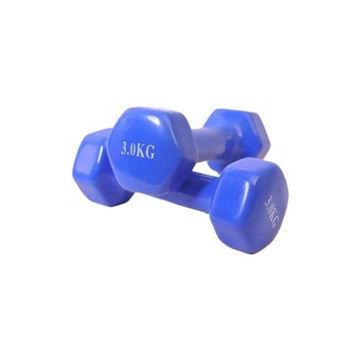 Picture of Motion Strength Dumbbells, 3Kg
