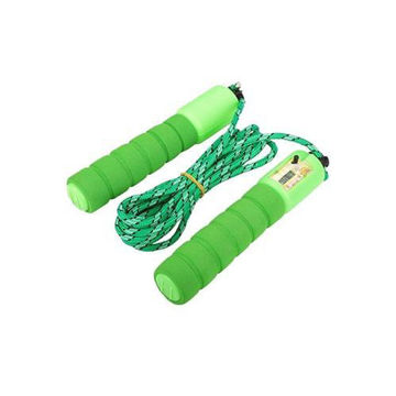 Picture of Skipping Rope with Jump Counter