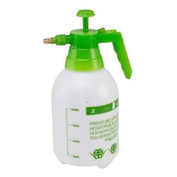 Picture of Sprayer Bottle,  2Litre, Green/White