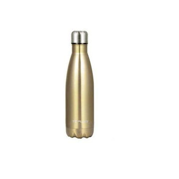 Picture of Stainless Steel Water Bottle, Gold