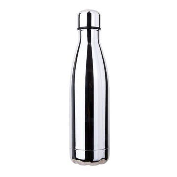 Picture of Vacuum Insulated Water Bottle, Silver, 500ml