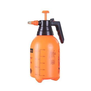 Picture of Watering Sprayer Bottle Gardening Atomizer, Orange
