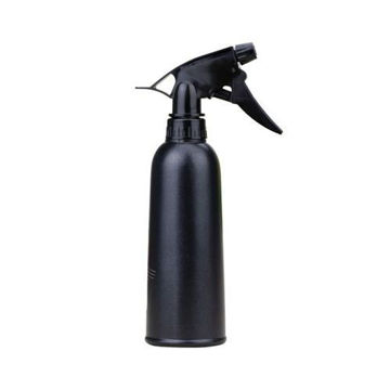 Picture of Refillable Water Sprayer, Black - 300ml