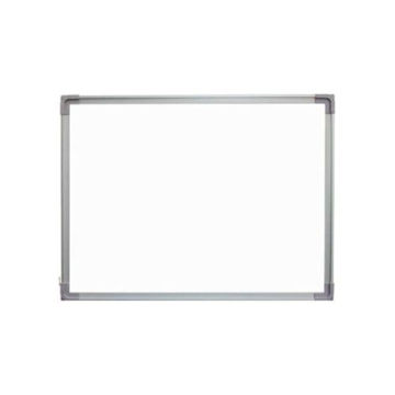 Picture of Single Sided Magnetic Board - White