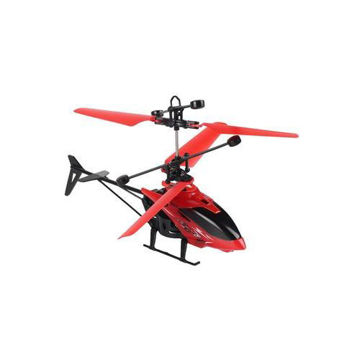 Picture of RC Infrared Induction Plane Aircraft with LED Flashing Light